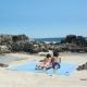 Drap de plage Ôbaba XXL+ Cancun