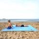 Sábana de playa Ôbaba XXL+ Santorin