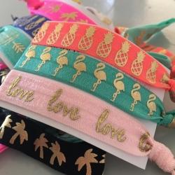Bracelet élastique
