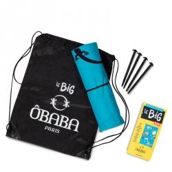 Drap de plage Ôbaba LE BIG Ibiza