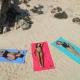 Sábana de playa Ôbaba SOLO Capri