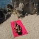 Sábana de playa Ôbaba Miami