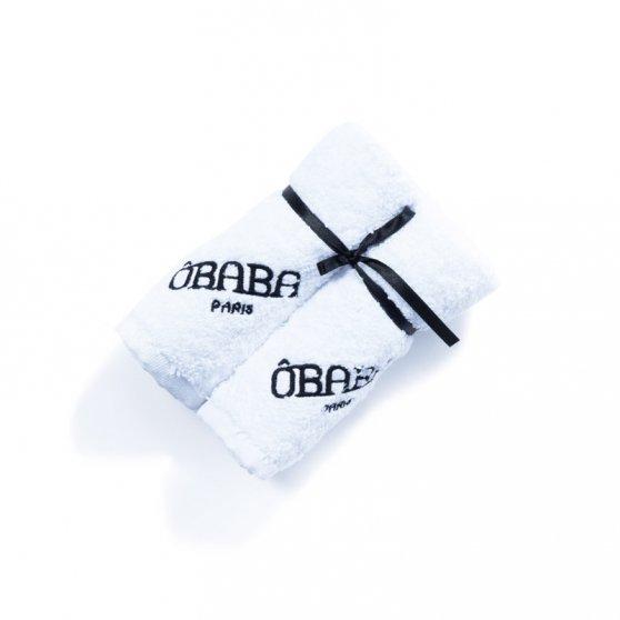 Lot mini serviettes