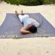 Beach blanket Ôbaba XXL Ibiza