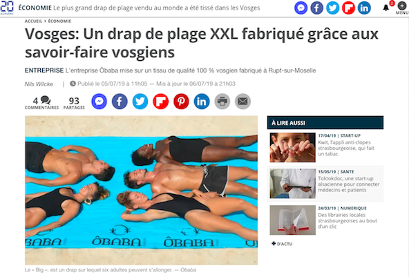 20_minutes_economie_news_drap_de_plage