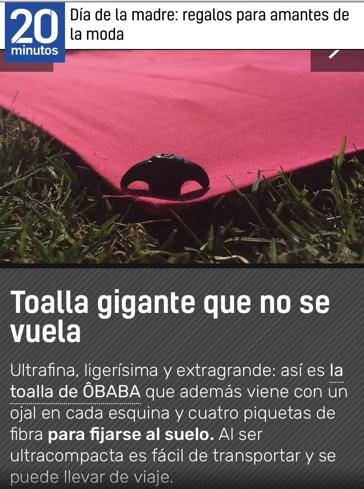 20_minutos_espagana_toalla_gigante