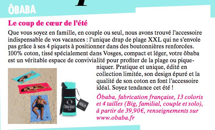 serviette-de-plage-francaise